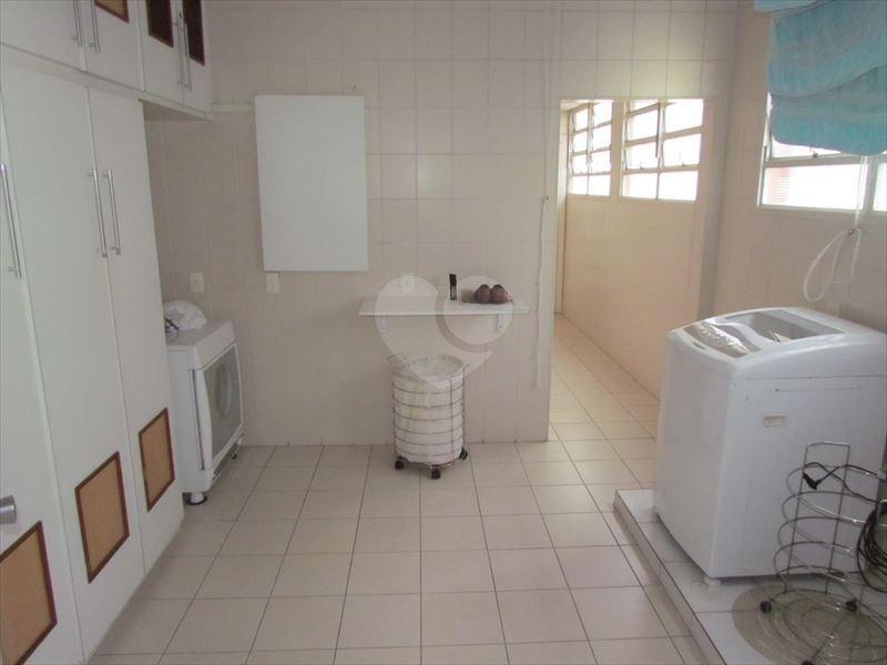 Venda Apartamento Santos Boqueirão REO287445 7