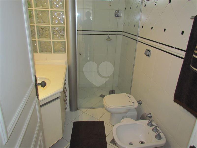 Venda Apartamento Santos Boqueirão REO287445 16