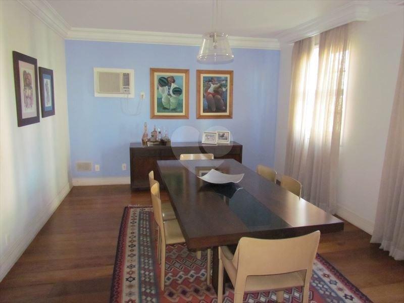 Venda Apartamento Santos Boqueirão REO287445 3