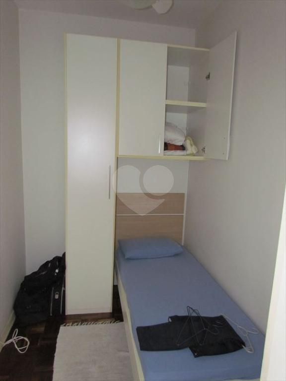 Venda Apartamento Santos Boqueirão REO287445 10
