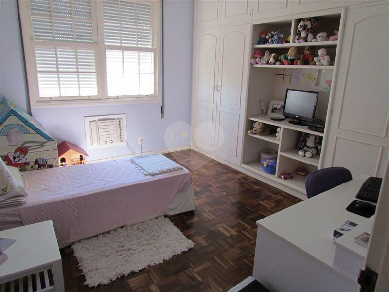 Venda Apartamento Santos Boqueirão REO287445 18