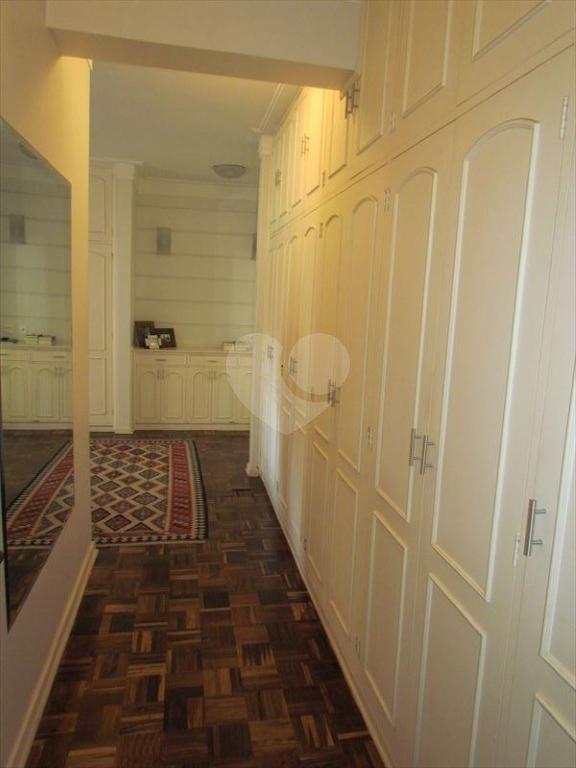 Venda Apartamento Santos Boqueirão REO287445 19