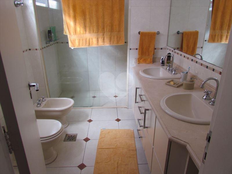 Venda Apartamento Santos Boqueirão REO287445 22