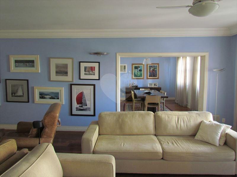Venda Apartamento Santos Boqueirão REO287445 24