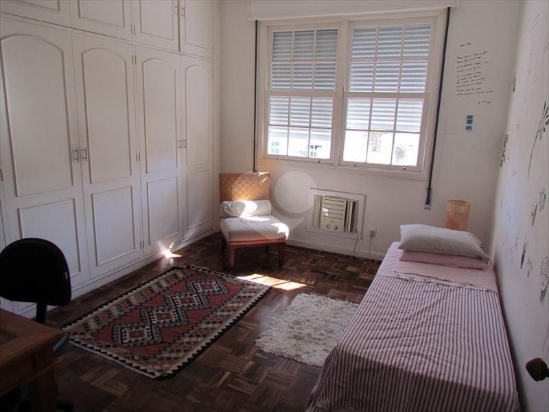 Venda Apartamento Santos Boqueirão REO287445 14