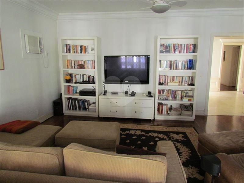Venda Apartamento Santos Boqueirão REO287445 23