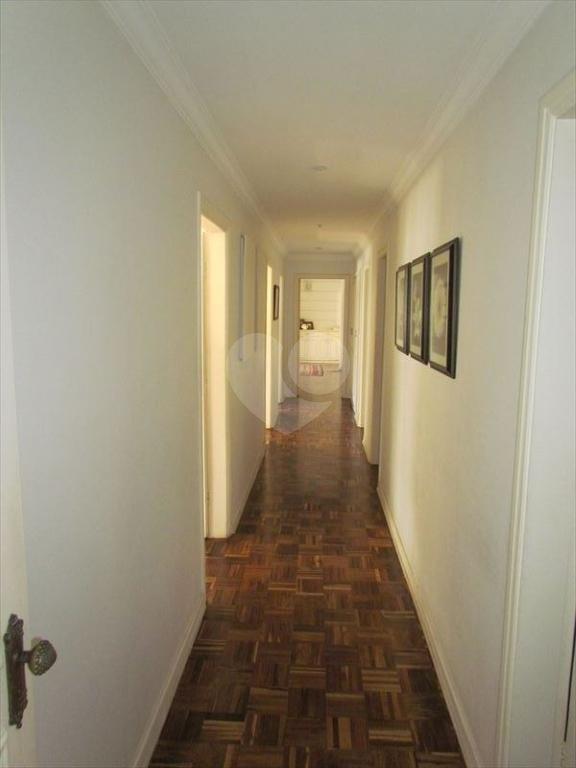 Venda Apartamento Santos Boqueirão REO287445 13