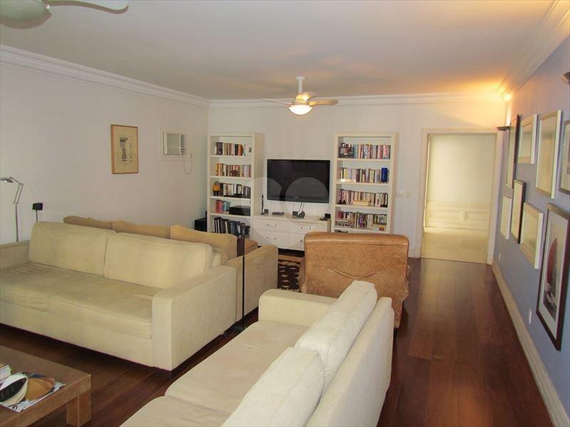 Venda Apartamento Santos Boqueirão REO287445 2