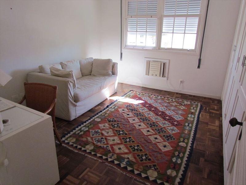 Venda Apartamento Santos Boqueirão REO287445 17