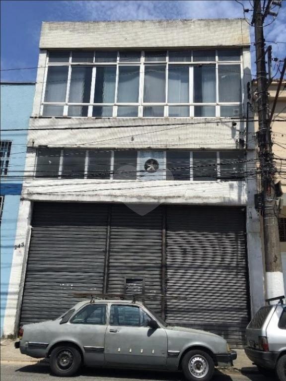 Venda Galpão Santos Paquetá REO287447 7