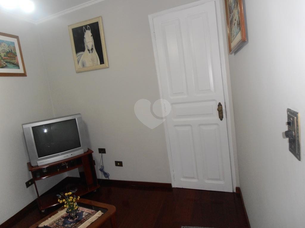 Venda Casa Santos Vila Belmiro REO287456 39