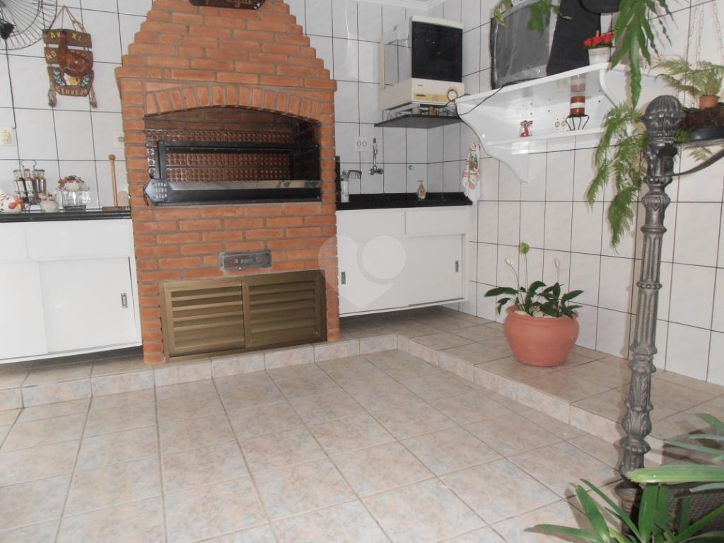 Venda Casa Santos Vila Belmiro REO287456 8