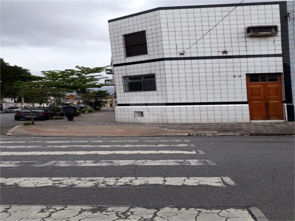 Venda Casa Santos Vila Belmiro REO287456 1