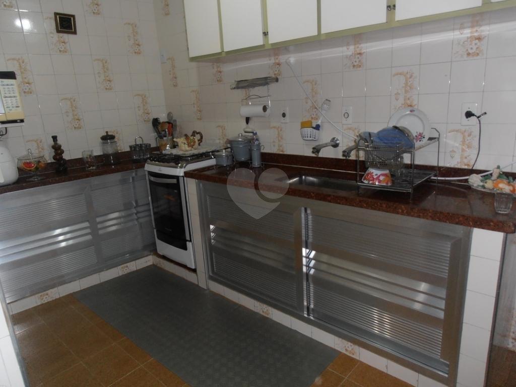 Venda Casa Santos Vila Belmiro REO287456 17