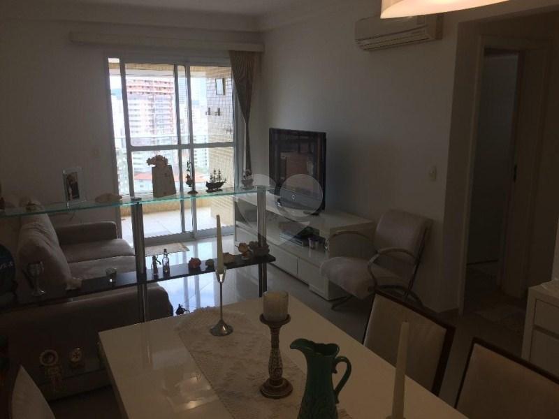 Venda Apartamento Santos Gonzaga REO287461 6
