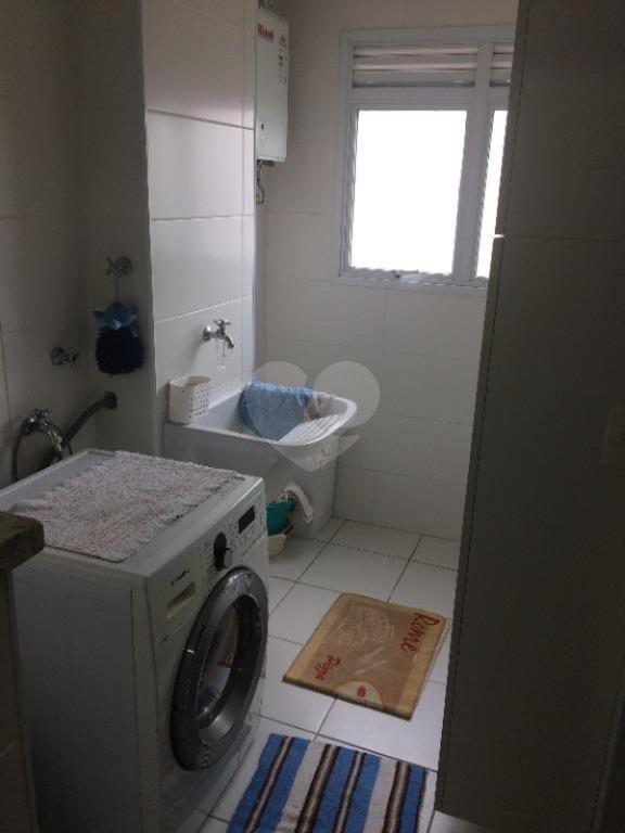 Venda Apartamento Santos Gonzaga REO287461 20