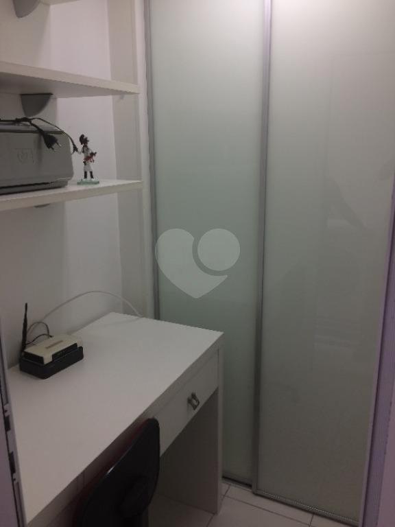 Venda Apartamento Santos Gonzaga REO287461 21