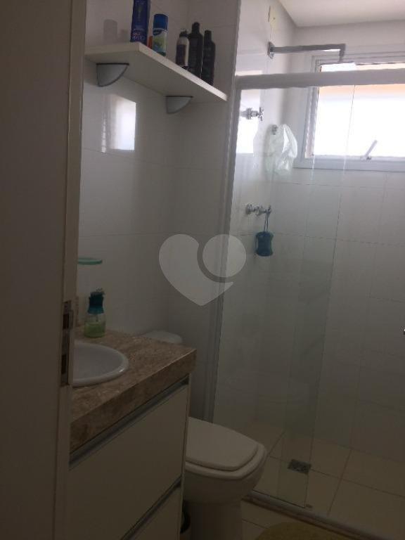 Venda Apartamento Santos Gonzaga REO287461 13