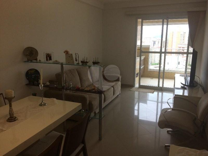 Venda Apartamento Santos Gonzaga REO287461 4
