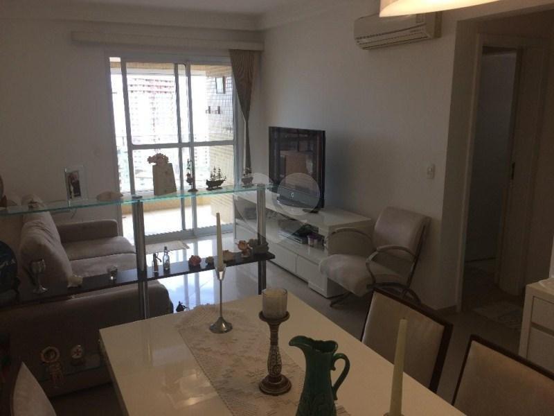 Venda Apartamento Santos Gonzaga REO287461 2