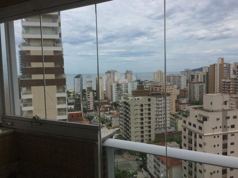Venda Apartamento Santos Gonzaga REO287461 7