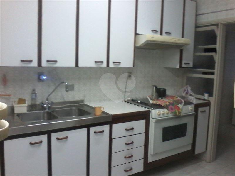 Venda Apartamento Santos Gonzaga REO287464 3