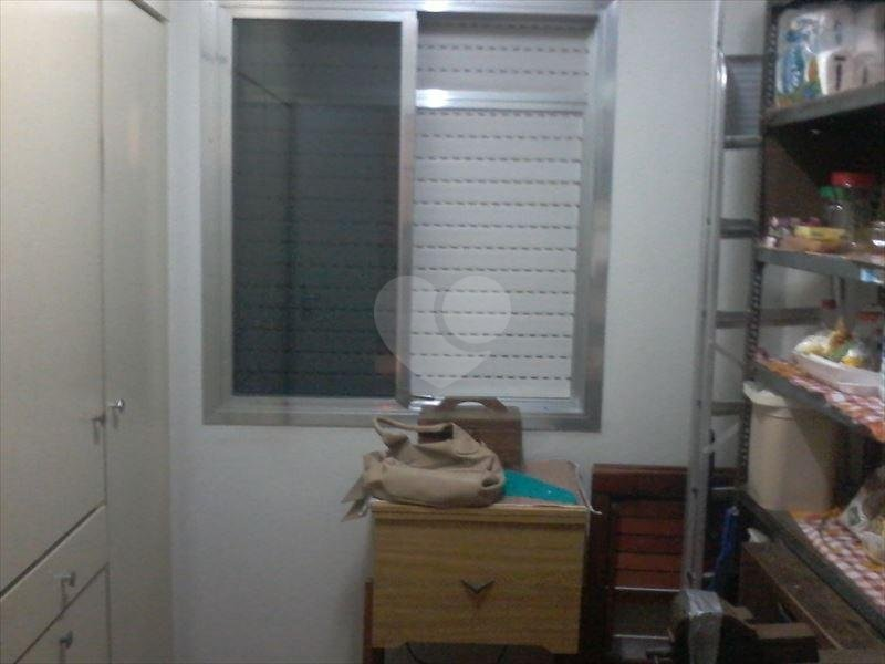 Venda Apartamento Santos Gonzaga REO287464 9