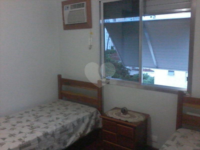 Venda Apartamento Santos Gonzaga REO287464 12
