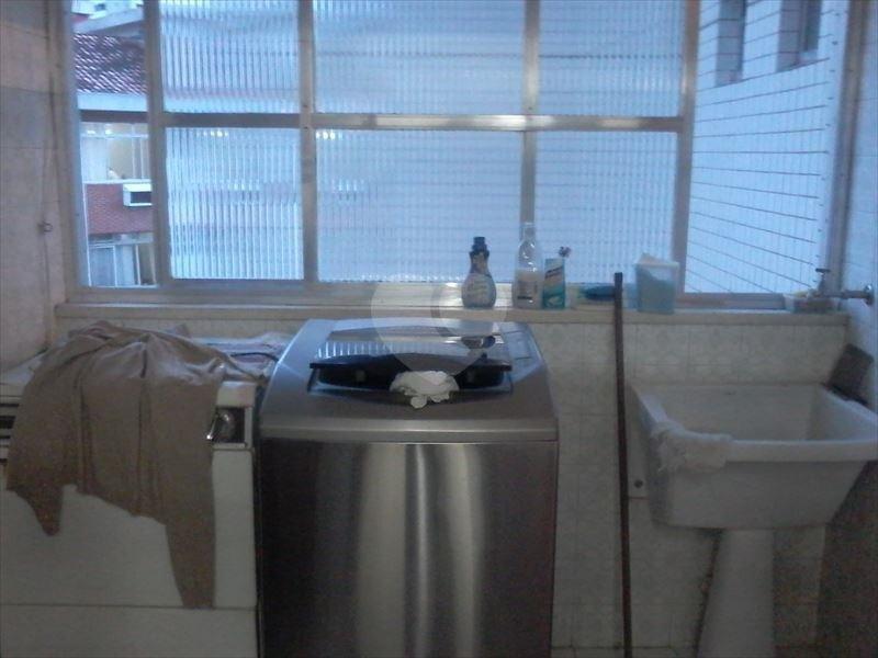 Venda Apartamento Santos Gonzaga REO287464 6