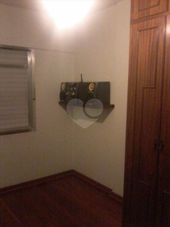 Venda Apartamento Santos Gonzaga REO287464 18