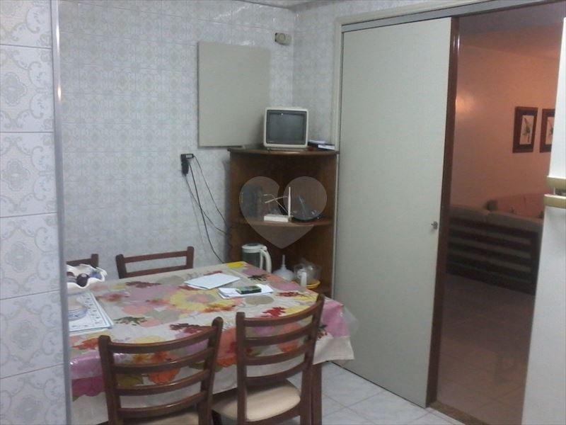 Venda Apartamento Santos Gonzaga REO287464 10
