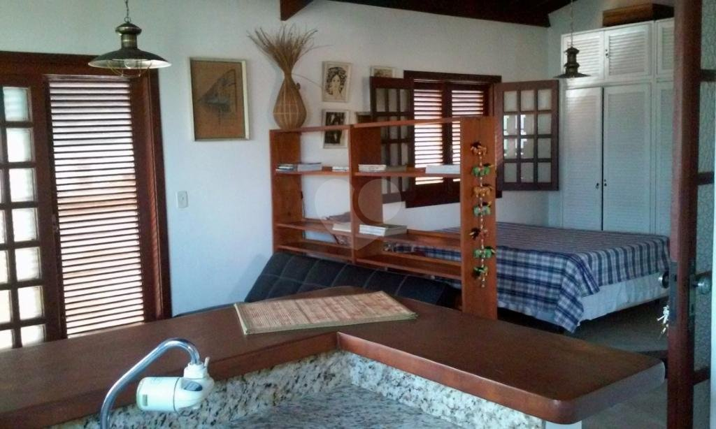 Venda Casa Guarujá Enseada REO287476 22