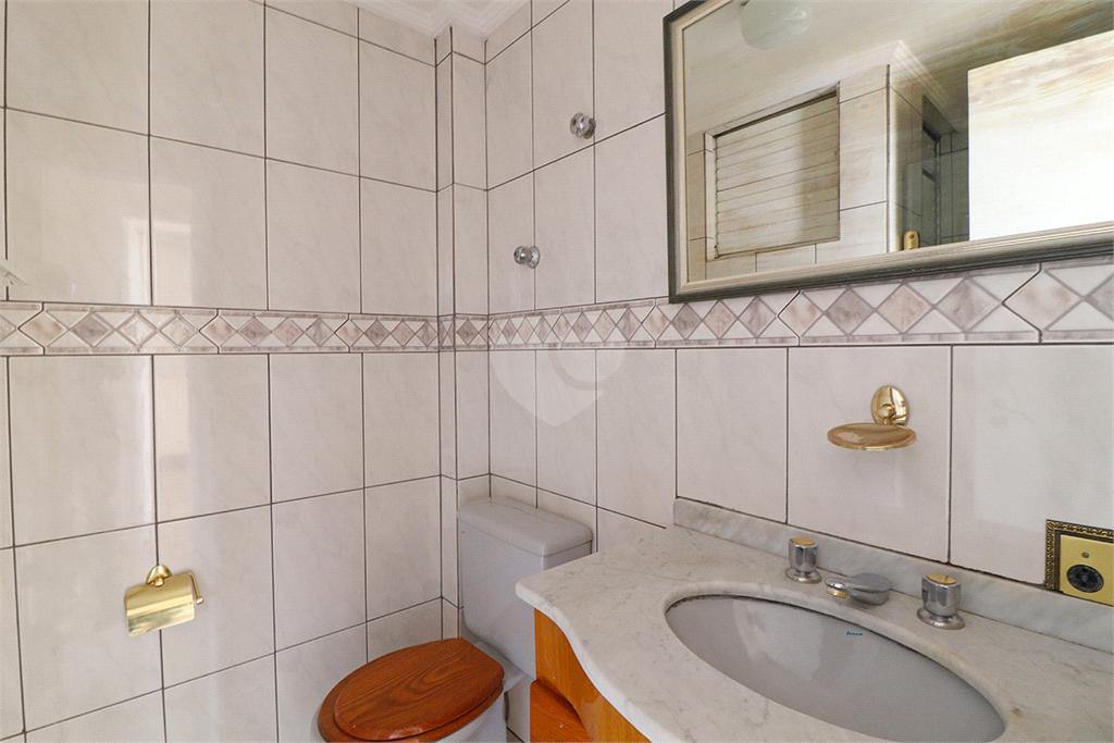 Venda Apartamento São Paulo Sumarezinho REO287507 11