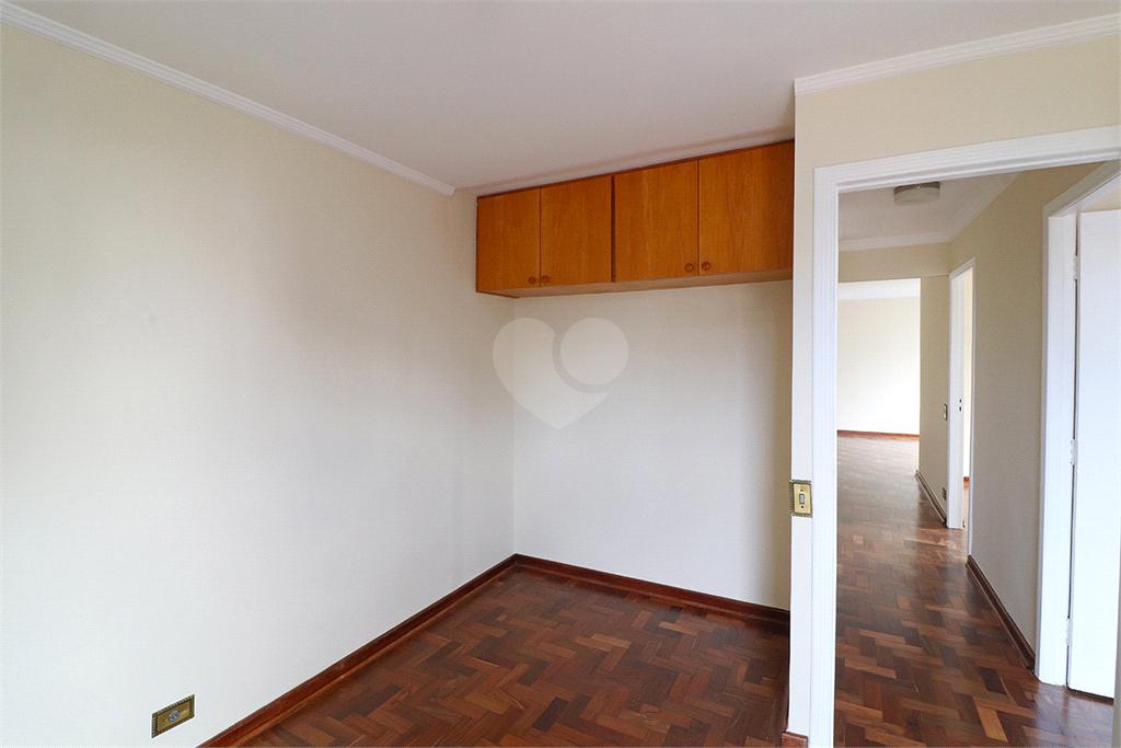 Venda Apartamento São Paulo Sumarezinho REO287507 17