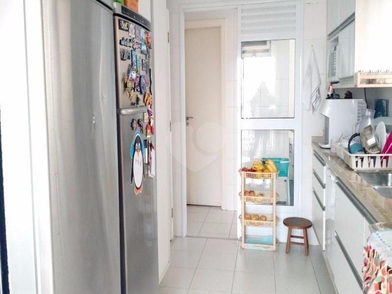 Venda Apartamento Santos Gonzaga REO287526 4