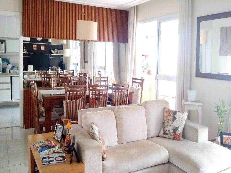 Venda Apartamento Santos Gonzaga REO287526 1