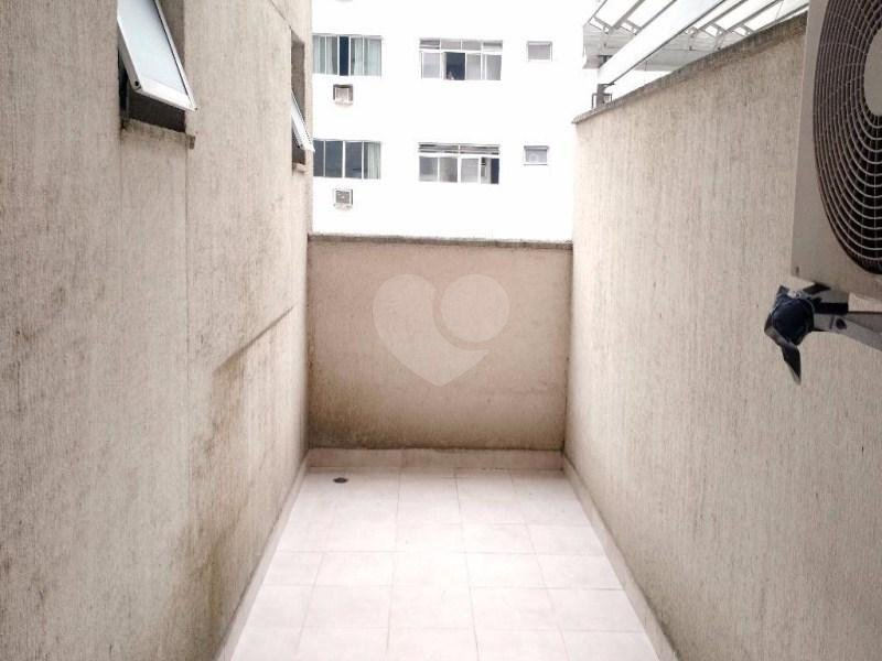 Venda Apartamento Santos Gonzaga REO287526 14