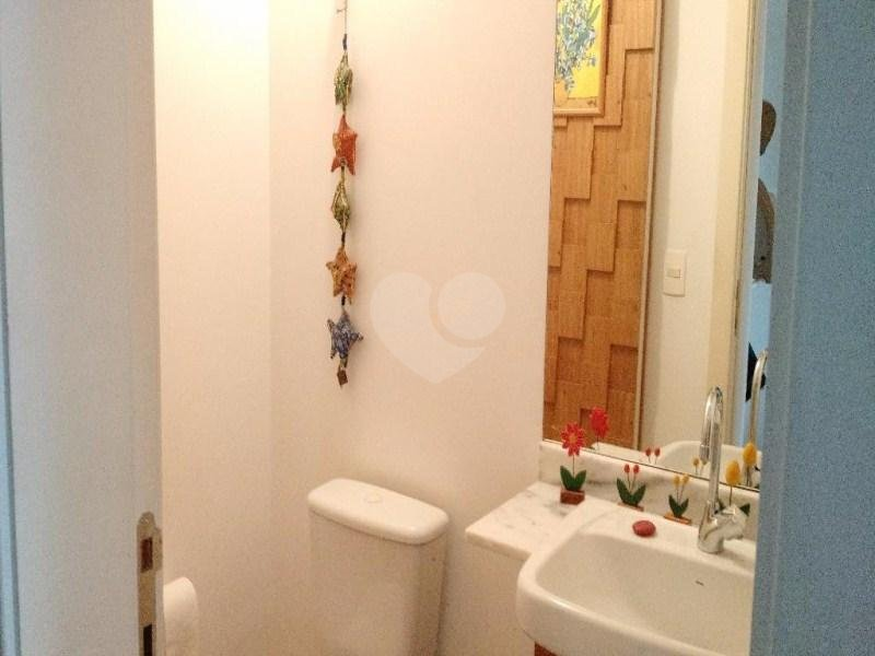 Venda Apartamento Santos Gonzaga REO287526 11