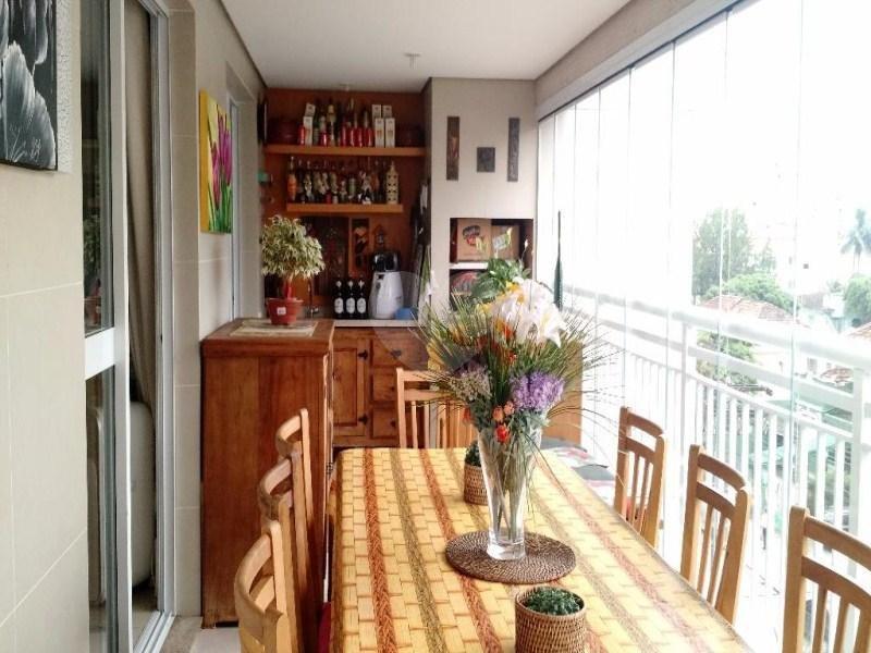 Venda Apartamento Santos Gonzaga REO287526 10
