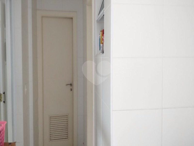 Venda Apartamento Santos Gonzaga REO287526 7