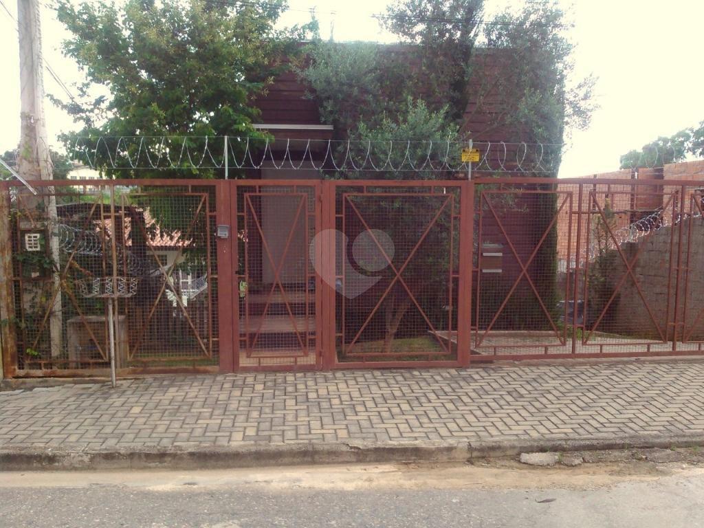 Venda Casa Sorocaba Cidade Jardim REO287600 3