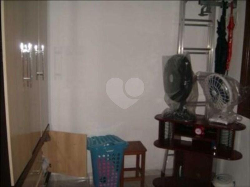 Venda Casa Santos José Menino REO287640 11