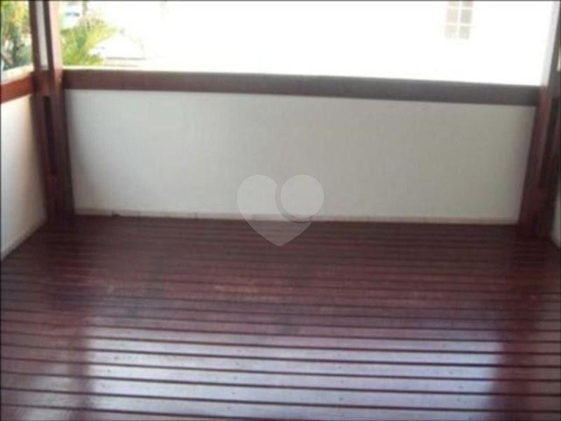 Venda Casa Santos José Menino REO287640 21