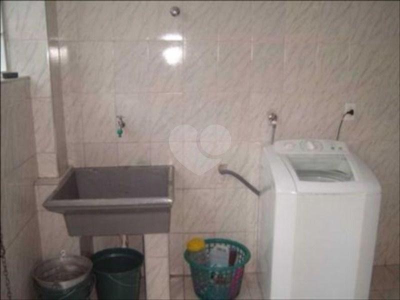 Venda Casa Santos José Menino REO287640 15