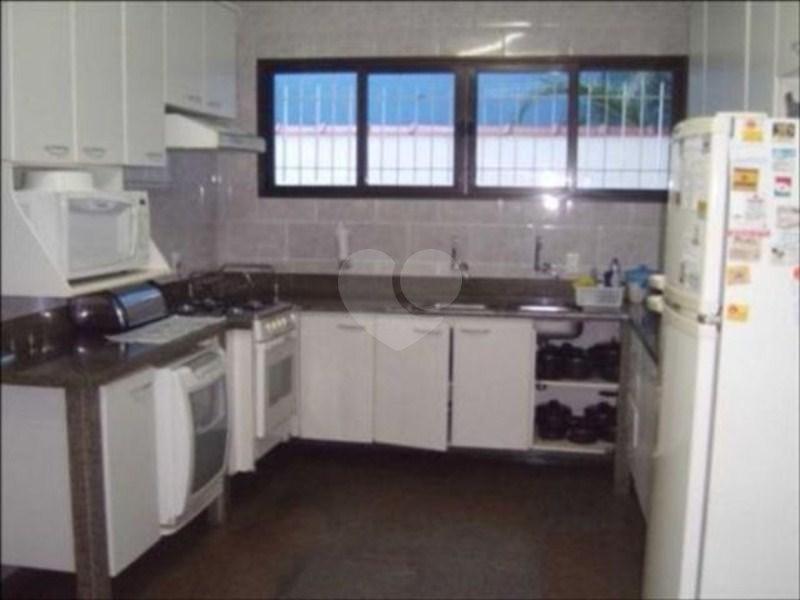 Venda Casa Santos José Menino REO287640 8