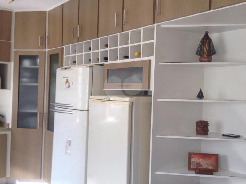 Venda Casa Santos Boqueirão REO287651 23