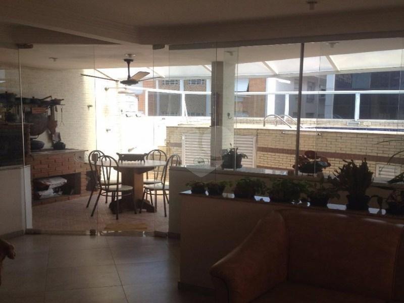 Venda Casa Santos Boqueirão REO287651 2