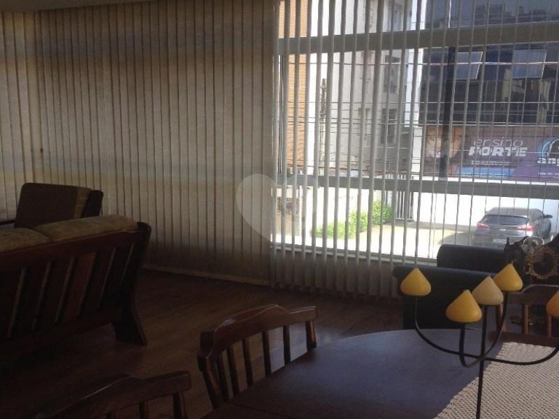 Venda Casa Santos Boqueirão REO287651 10