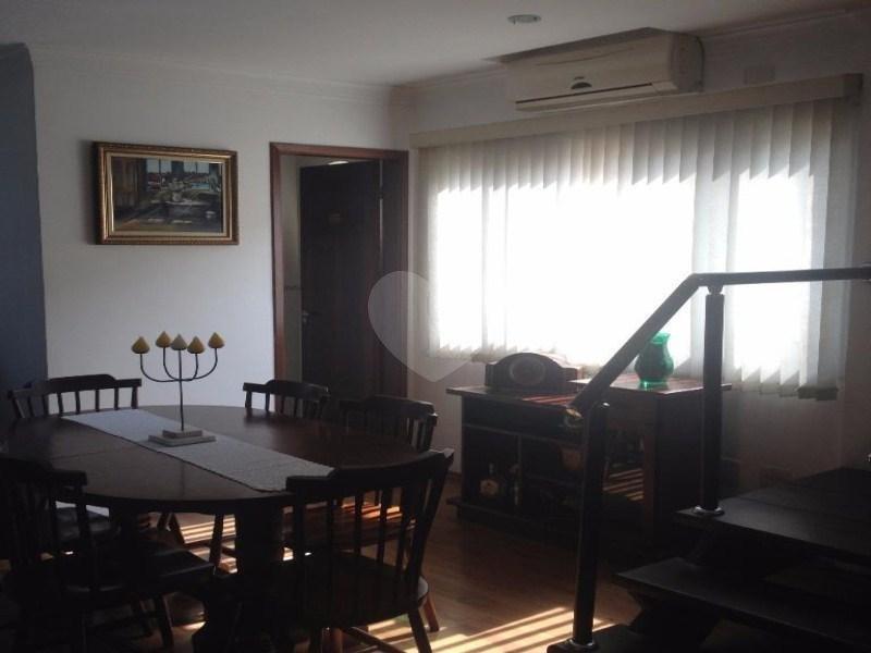 Venda Casa Santos Boqueirão REO287651 8