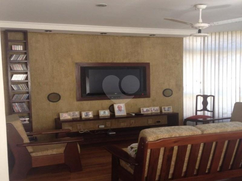 Venda Casa Santos Boqueirão REO287651 9